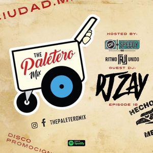 The Paletero Mix Ft. DJ Zay