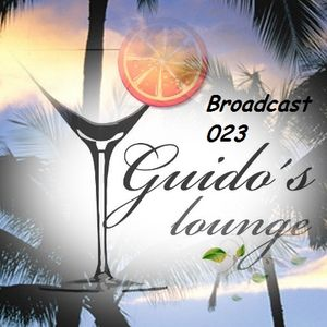 Guido's Lounge Cafe Broadcast#023 Dreamers Avenue (20120810)