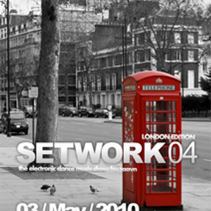 Setwork - The Show ep.4