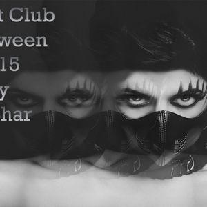 Circuit Club Halloween 2015 By DJ Shar