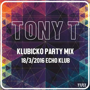 klubicko party mix