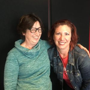Embracing Arlington Arts Talks with Ballston BID CEO Tina Leone About Everything Ballston