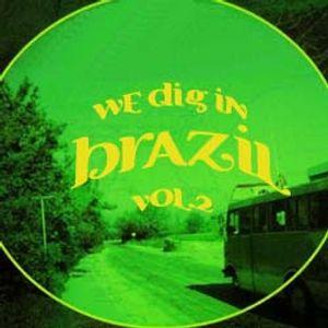 We dig in Brazil 2