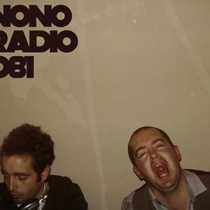 NonoRadio 81: Taken from rhubarbradio.com 24/05/10
