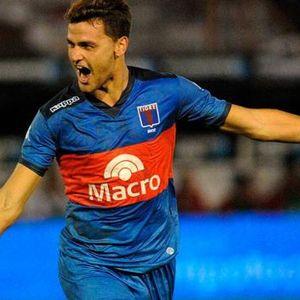 Leandro Gonzalez Pirez  (14-07-2015)
