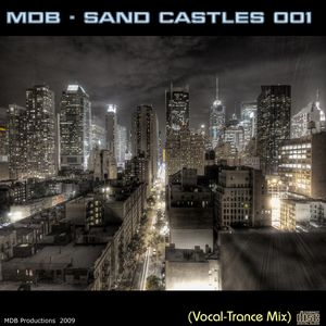 MDB - Sand Castles 001 ( Vocal Trance Mix )