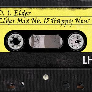 Elder mix No.15/Happy New Year!
