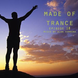 Made of Trance, Episode 18