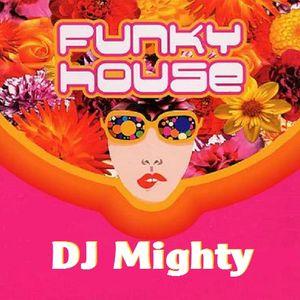 DJ Mighty - Funky House