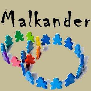 Zut Alors- Buddyproject Malkander (deel 1)