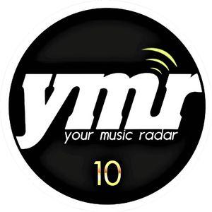YMR 10 YEARS: Celebration Mix