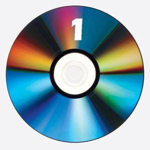 Mega Music Pack cd 1