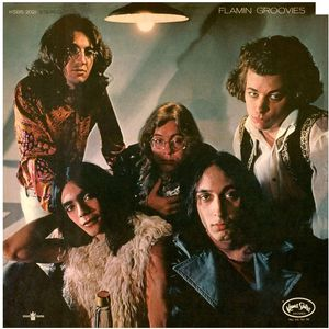 Flamin Groovies' Story with Roy A. Loney,  Pt 1