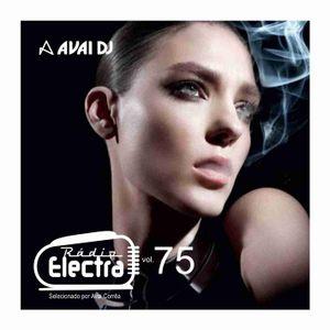 Rádio Electra #75 - lounge & alternative music
