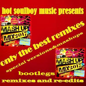 the best remixes-re-edits-bootlegs-12inches-special versions&mashups.2