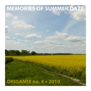 Memories of Summer Daze