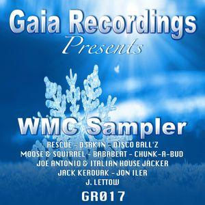 GAIA Recording WMC Sample HOT MIX