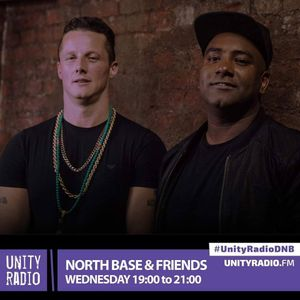 North Base & Friends Show #91 - 16-01-18