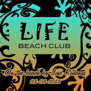 On The Beach 23-08-2012