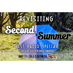 Revisiting Second Summer - Save the Best for Second Summer (Talk Part)