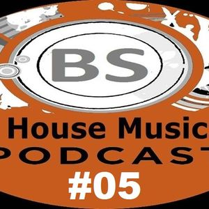 PODCAST HOUSE MUSIC BALDE SACANA #05