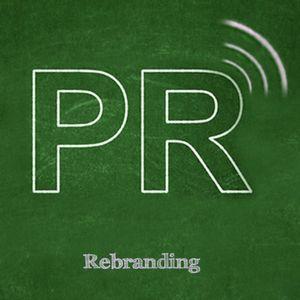 PR - rebranding - Audio
