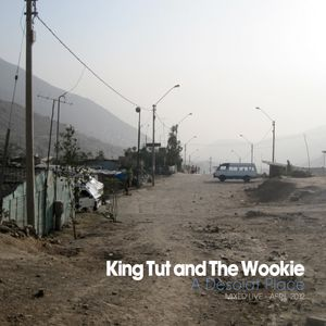 King Tut & The Wookie - A Desolat Place