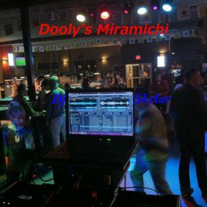 June 23, 2015 Dooly's Miramichi Toonie Tuesday Dj Skylar Part I