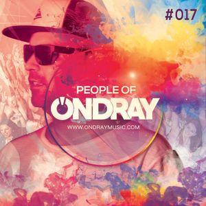 PEOPLE OF ONDRAY 017