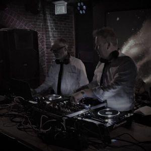 Grumpy old men - The Weekend 23 Dance mix