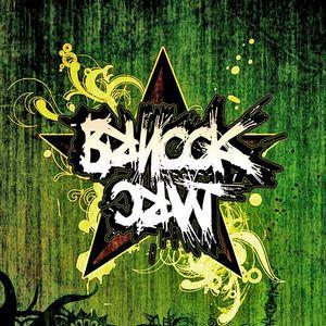 Bodeaux-I'M THE FUCKING ROCKNROLLA (BRNCCKCRW mixtape)(BRNCCKCRW member)