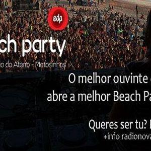 X-Element - Passatempo Nova Era Beach Party