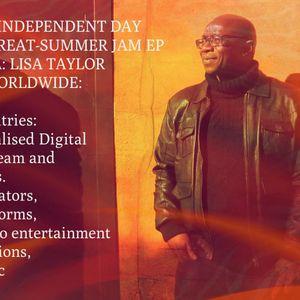 Soul 21 on CrackersRadio.com 3rd July 2015
