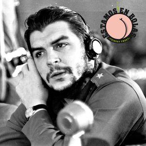 Actualidad: Aniversario del Che (14/06/15)