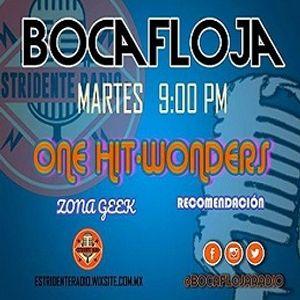Boca floja - Programa 2 (27-06-2017)