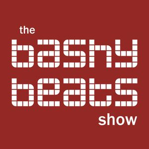 DeeJay D'Afro on The Bashy Beats Show