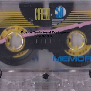 14- K7 R&R Musica Tradicional Portuguesa (23-09-1994)
