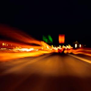 Attic Furax - Night Drive