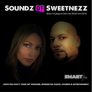Soundz of Sweetnezz 27 january 2012