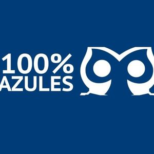 100% Azules - Martes 17 de enero