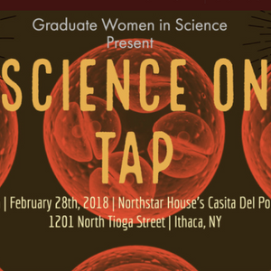 """LSS 33:  """"Science on Tap"""" and """"Kids Discover the Trail"""" connect scientists and community"""
