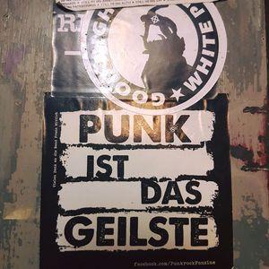 Punk ist das geilste!