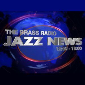 """""""TBR Jazz News"""" il GR Culturale a cura di Gilda Sciortino - Edizione Regionale ore 19:00 13/8/15"""