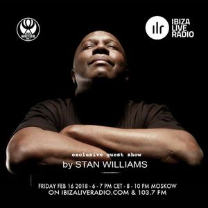 Stan's Ibiza Live Radio Sessions February 2018