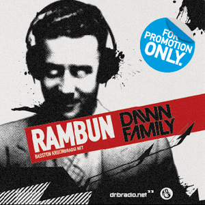 DJ Rambun_DawnFamily_Exclusive Dubstep Mix