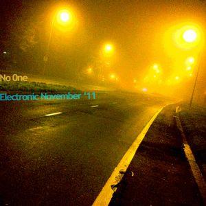 Electronic November '11