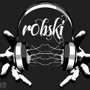 r0bski - Criminal Records Showdown - Jungle Spectrum Show (27-06-2014)