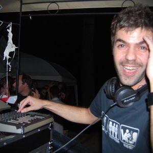 Alex Rampol @ Elektro Lake 14-05-2012