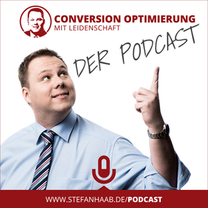 Folge 13 - Conversion Consulting - diese 4 Themenbereiche solltest du auf dem Schirm haben