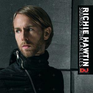 Richie Hawtin - DJmag cover